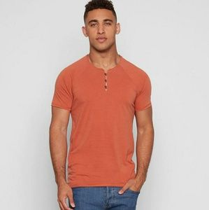 NWT Threads 4 Thought Mens Short Sleeved T shirt